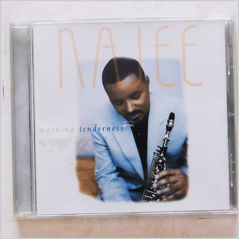 Najee - Morning Tenderness (731455906226)