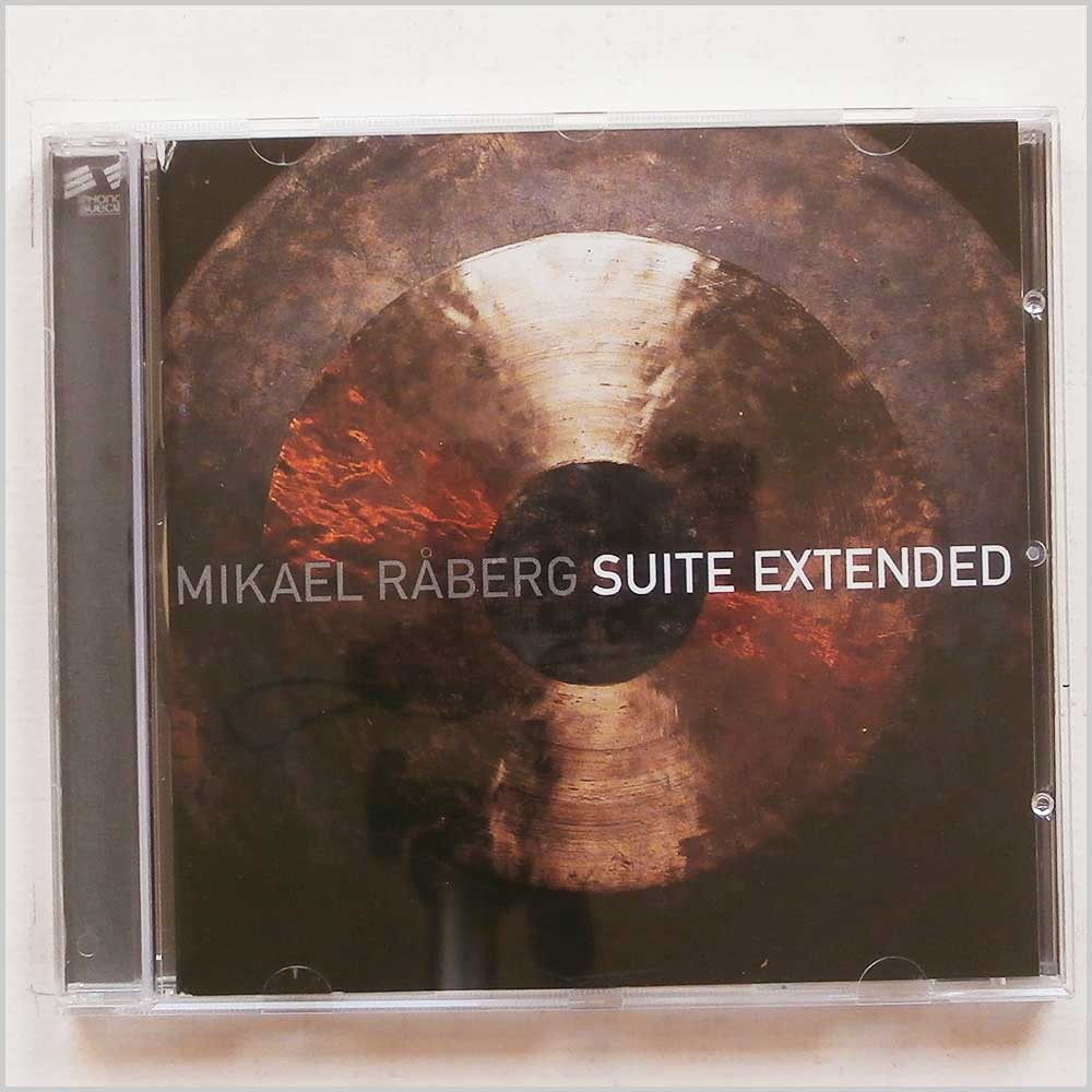 Mikael Raberg - Suite Extended (7391971001367)