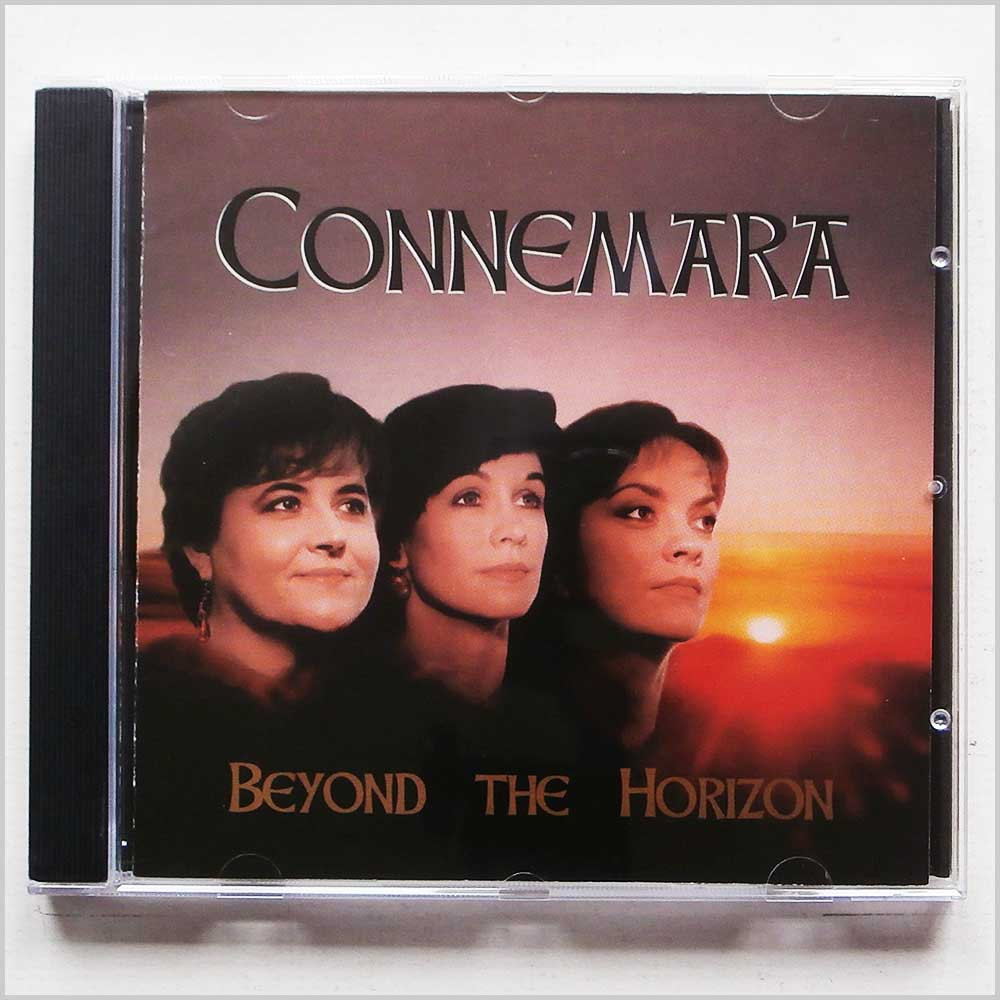 Connemara - Beyond the Horizon (739341003226)