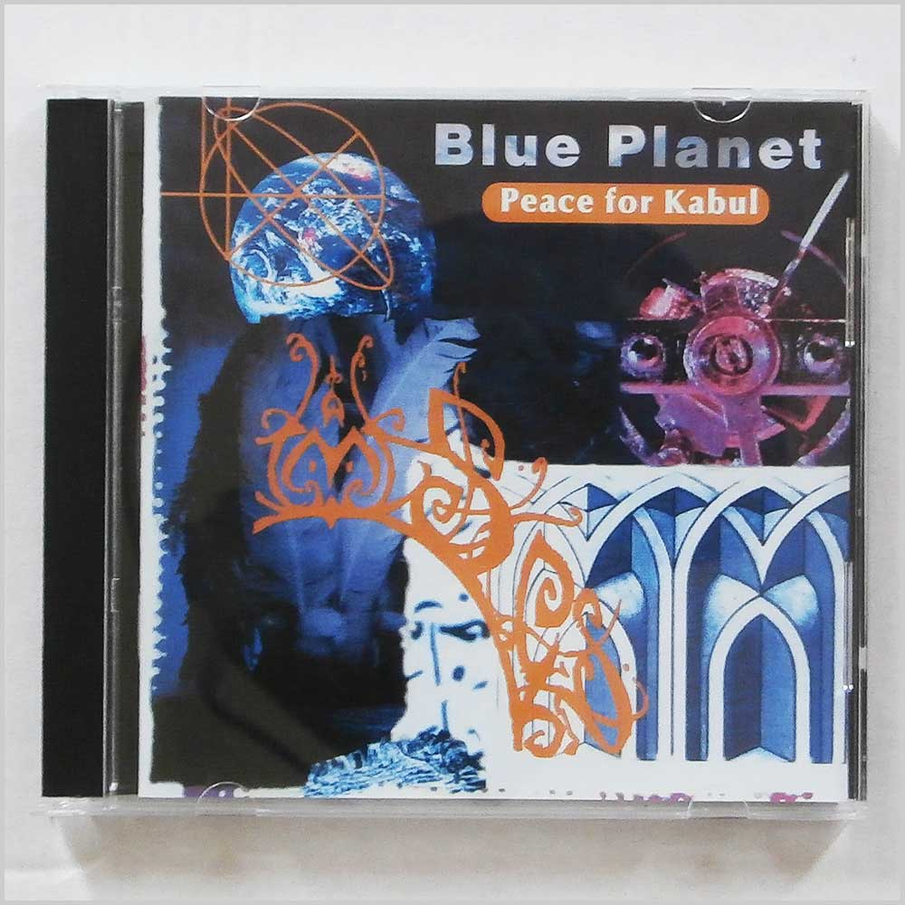 Blue Planet - Peace for Kabul (743214459225)