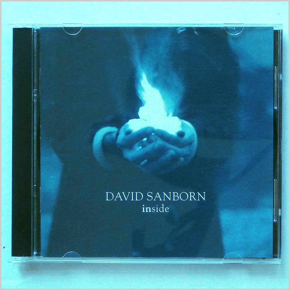 David Sanborn - Inside (75596234627)