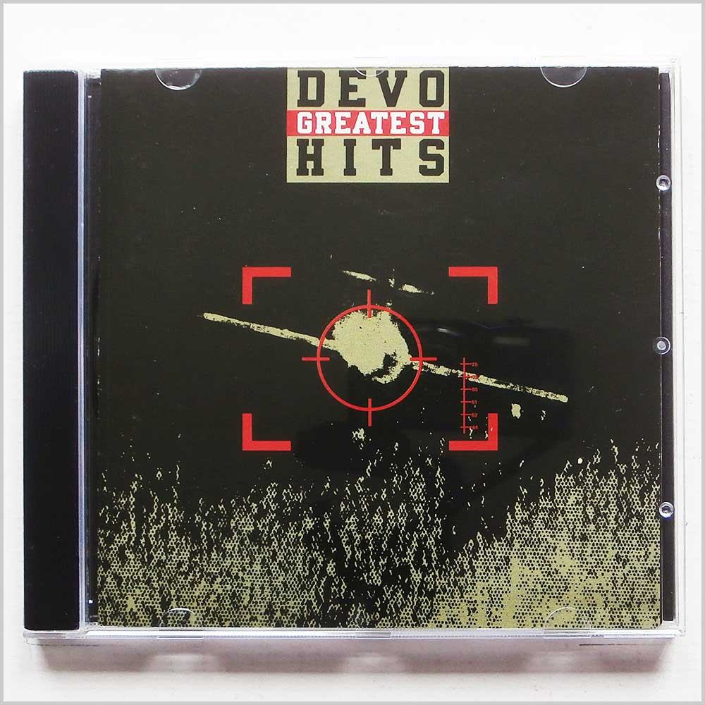 Devo - Greatest Hits (75992644921)