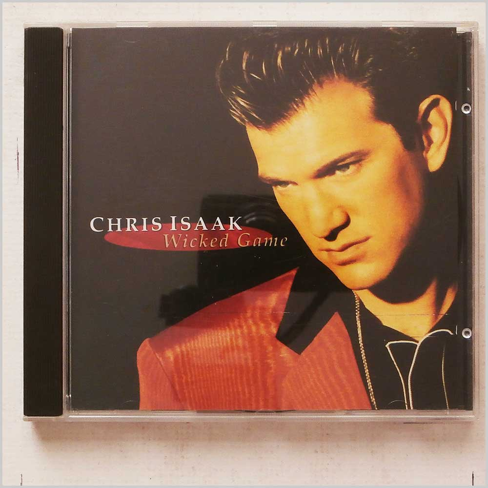 Chris Isaak - Wicked Game (75992651325)