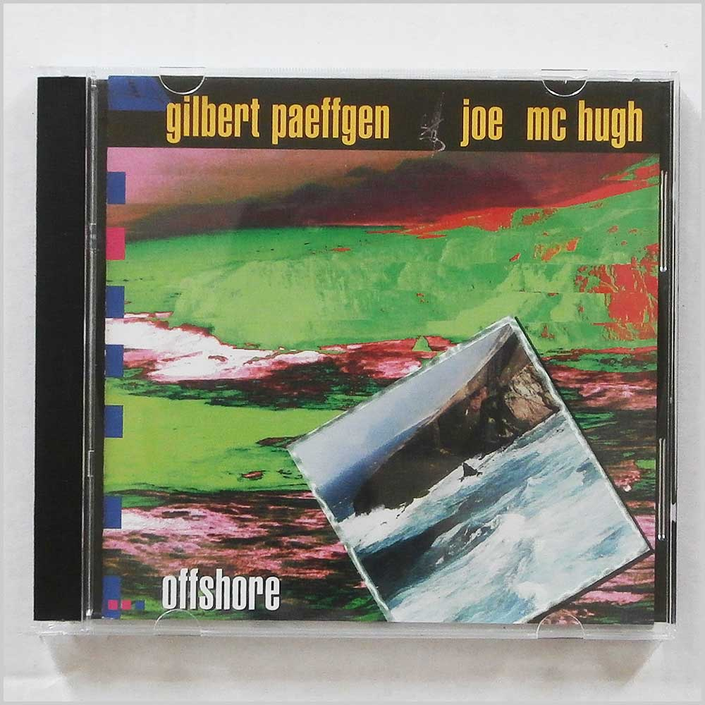 Gilbert Paeffgen and Joe McHugh - Offshore (7619949968529)