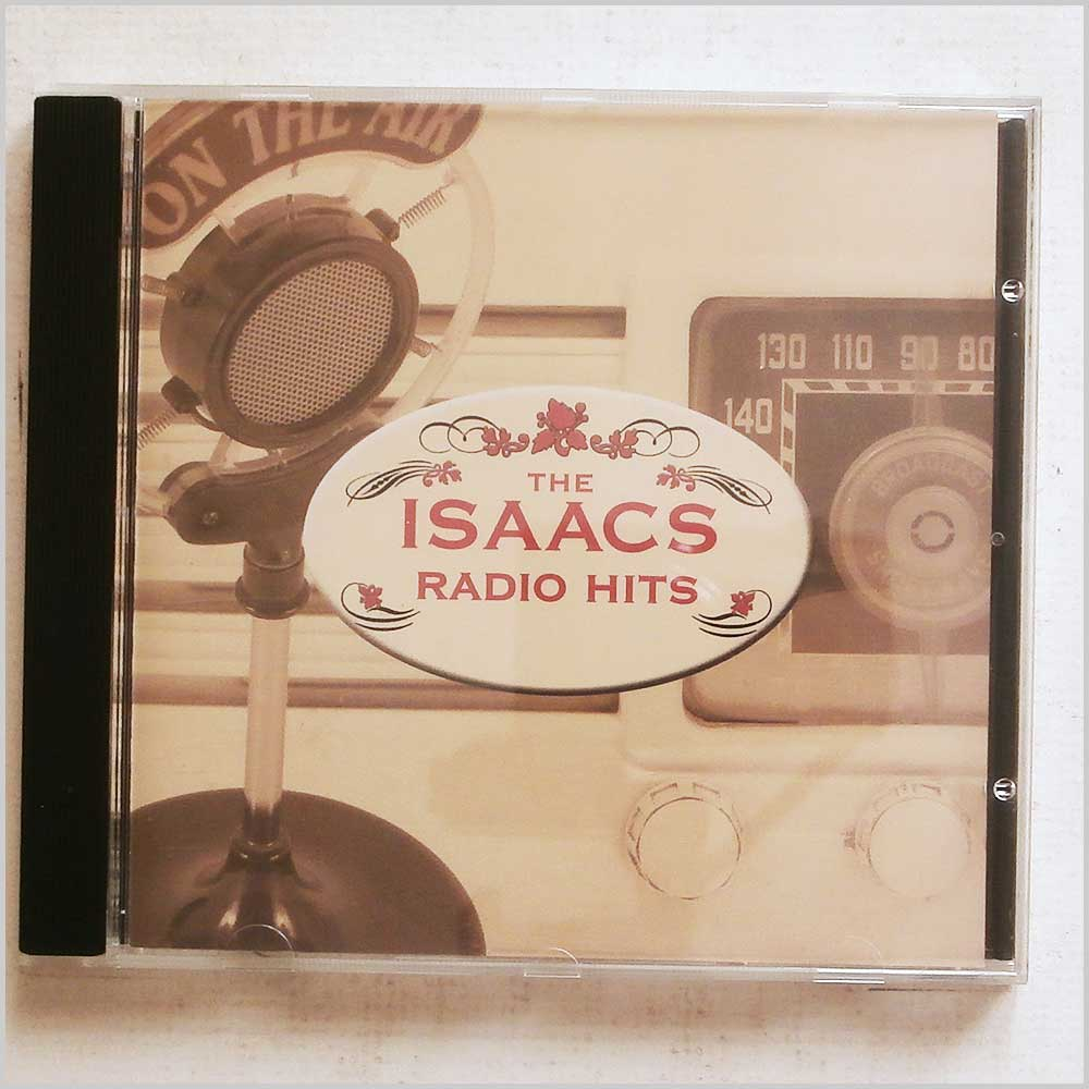 The Isaacs - Isaacs Bluegrass: Radio Hits (763467102822)