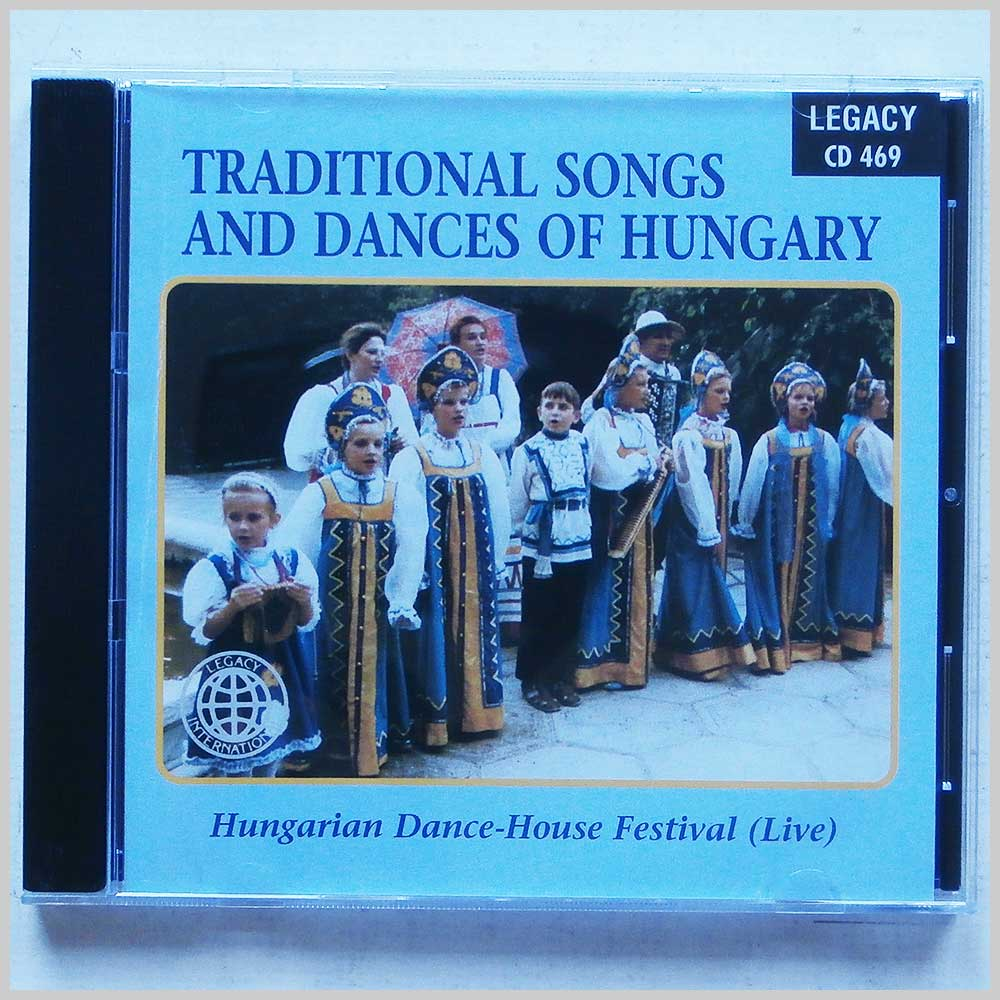 Hungarian Dance-House Festival - Traditional Songs And Dances Of Hungary (76637046926)