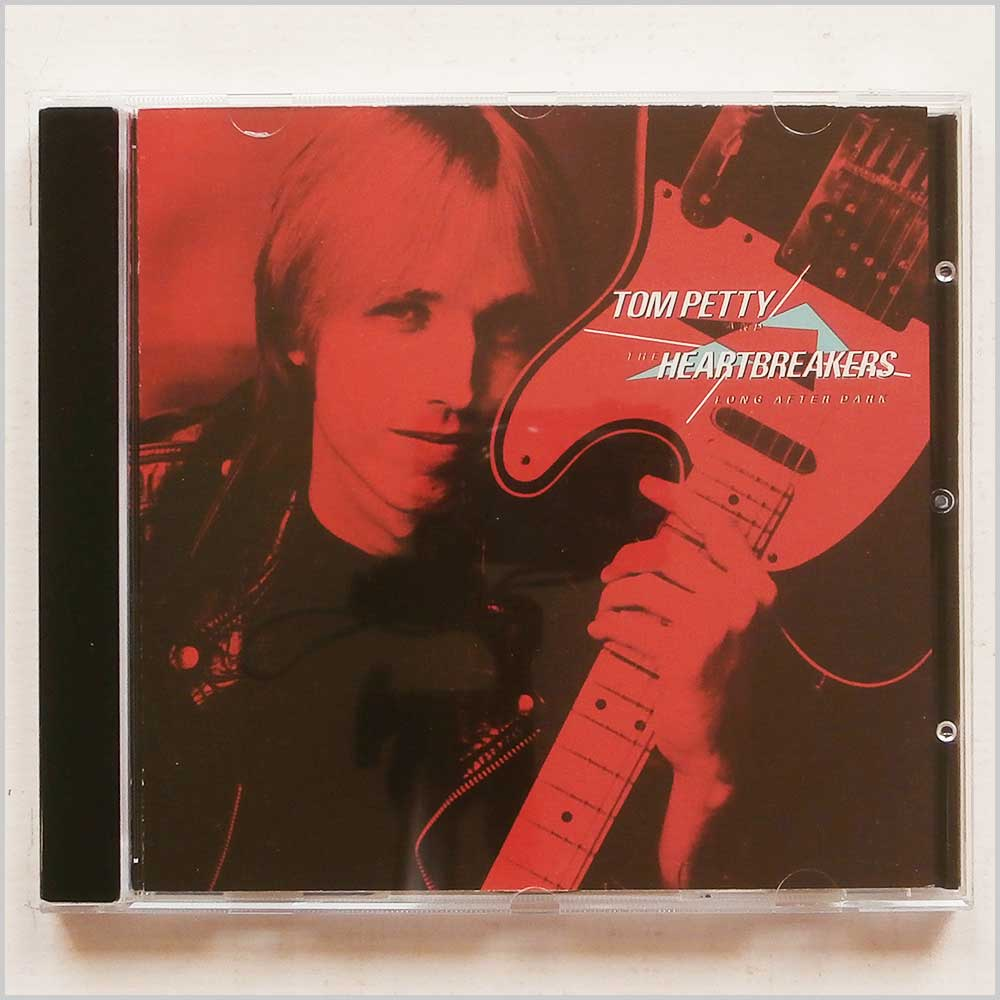 Tom Petty and the Heartbreakers - Long After Dark (76731102726)