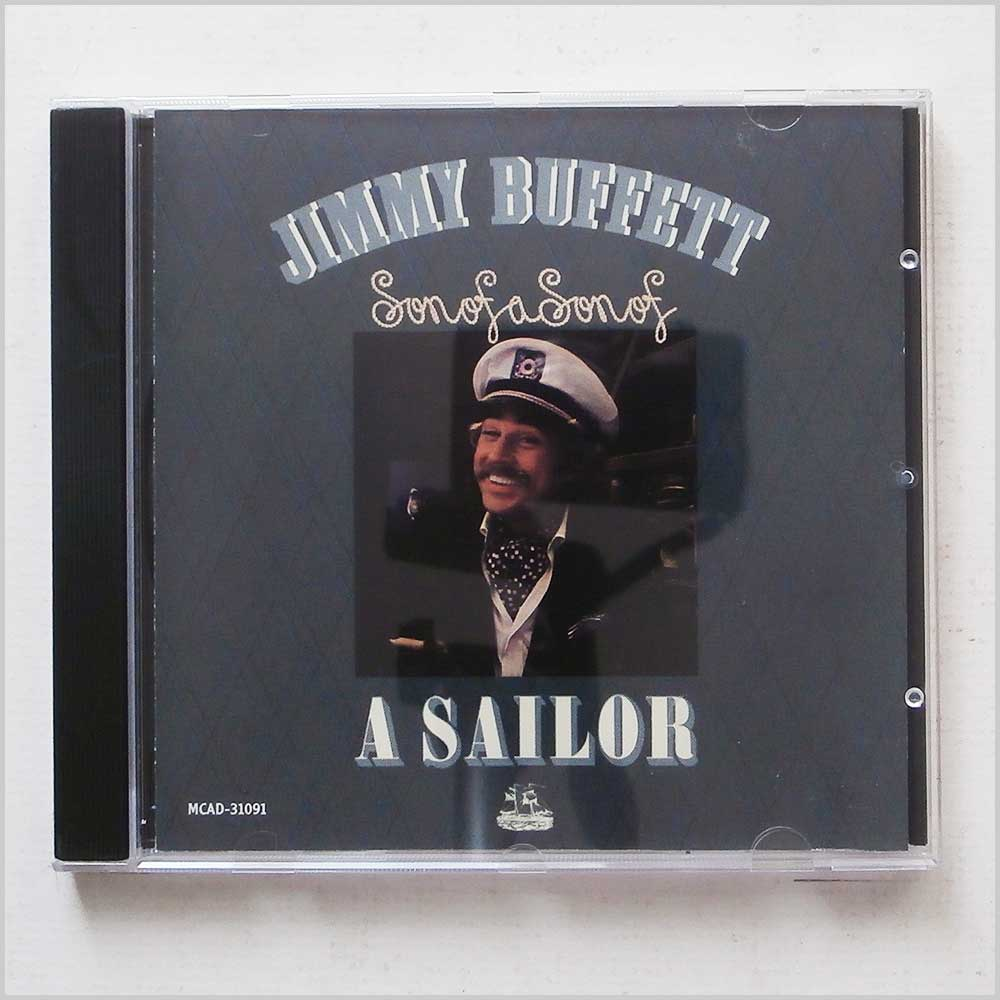 Jimmy Buffett - Son of a Son of a Sailor (76731109121)