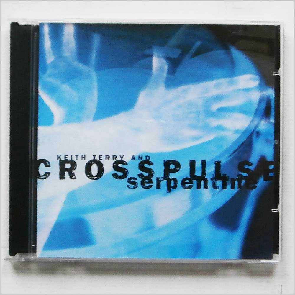 Keith Terry and Crosspulse - Serpentine (780661920120)