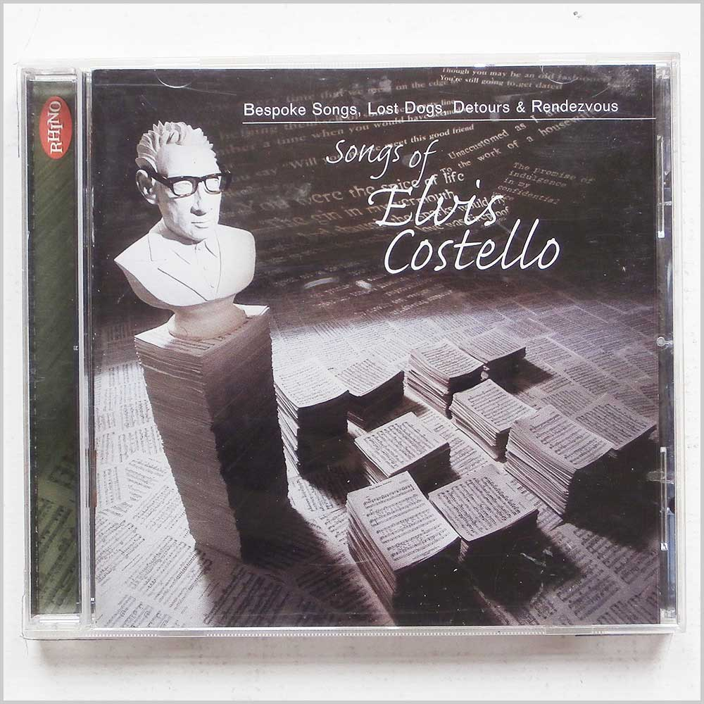 Various - Songs of Elvis Costello (81227527327)