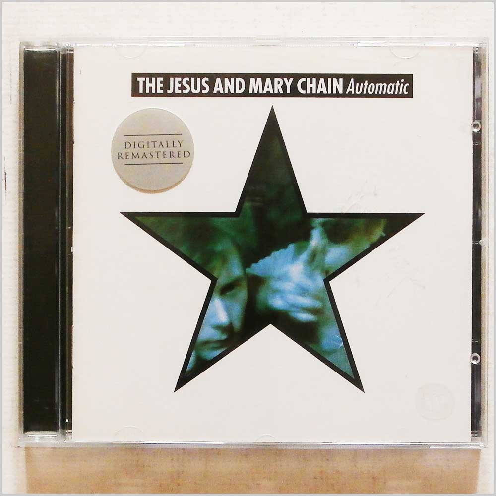 The Jesus and Mary Chain - Automatic (81227766825)
