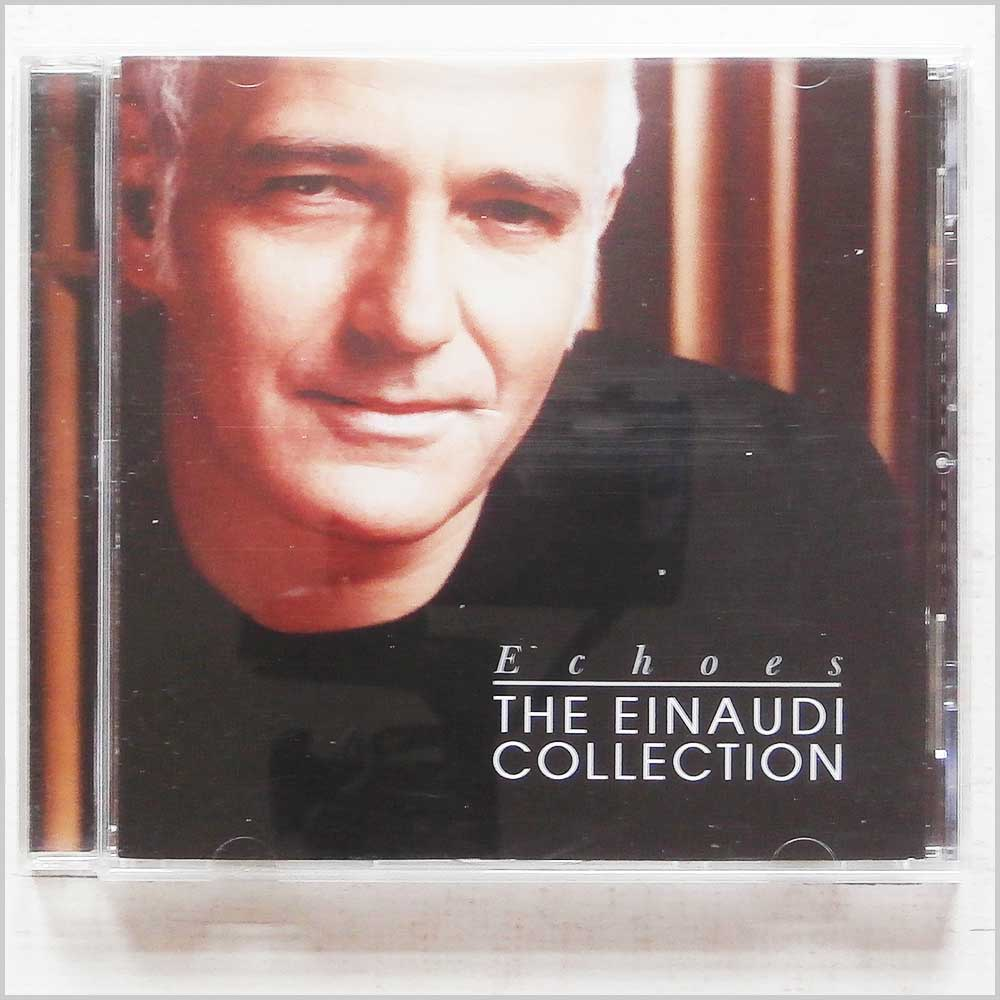 Ludovico Einaudi - Echoes: The Einaudi Collection (82876 550892)