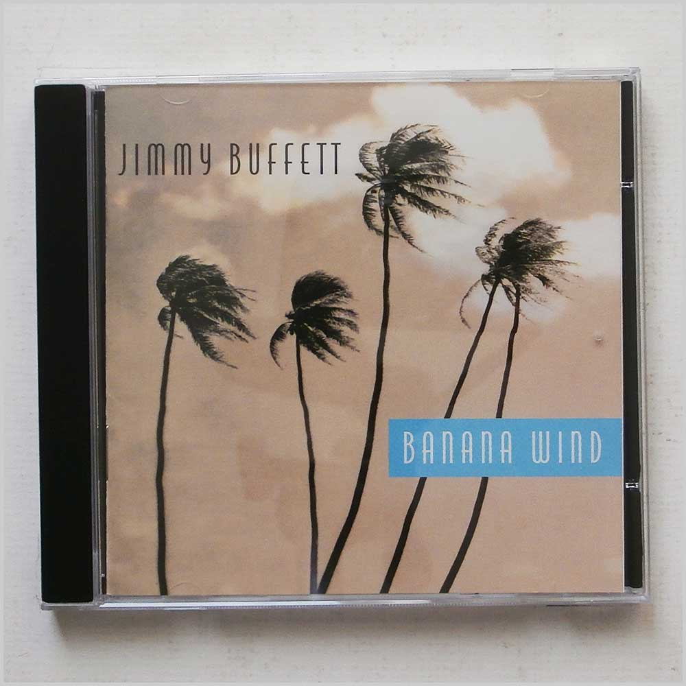 Jimmy Buffett - Banana Wind (8811145125)