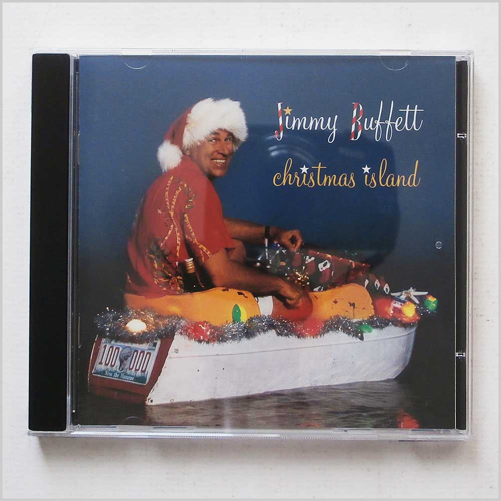 Jimmy Buffett - Christmas Island (8811148928)