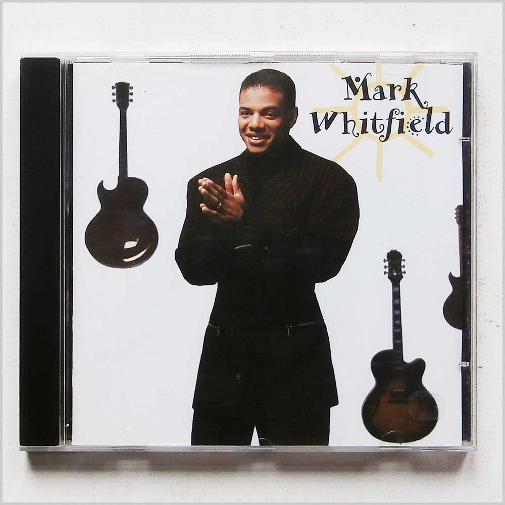 Mark Whitfield - Mark Whitfield (93624521020)
