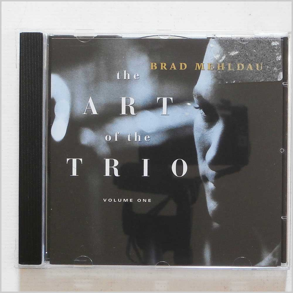 Brad Mehldau - The Art Of The Trio, Volume One (93624626022)