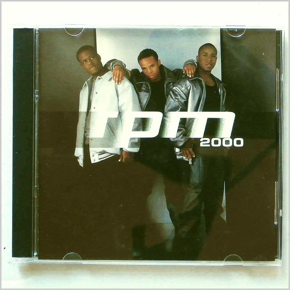 RPM 2000 - Peace in the City (93624759928)