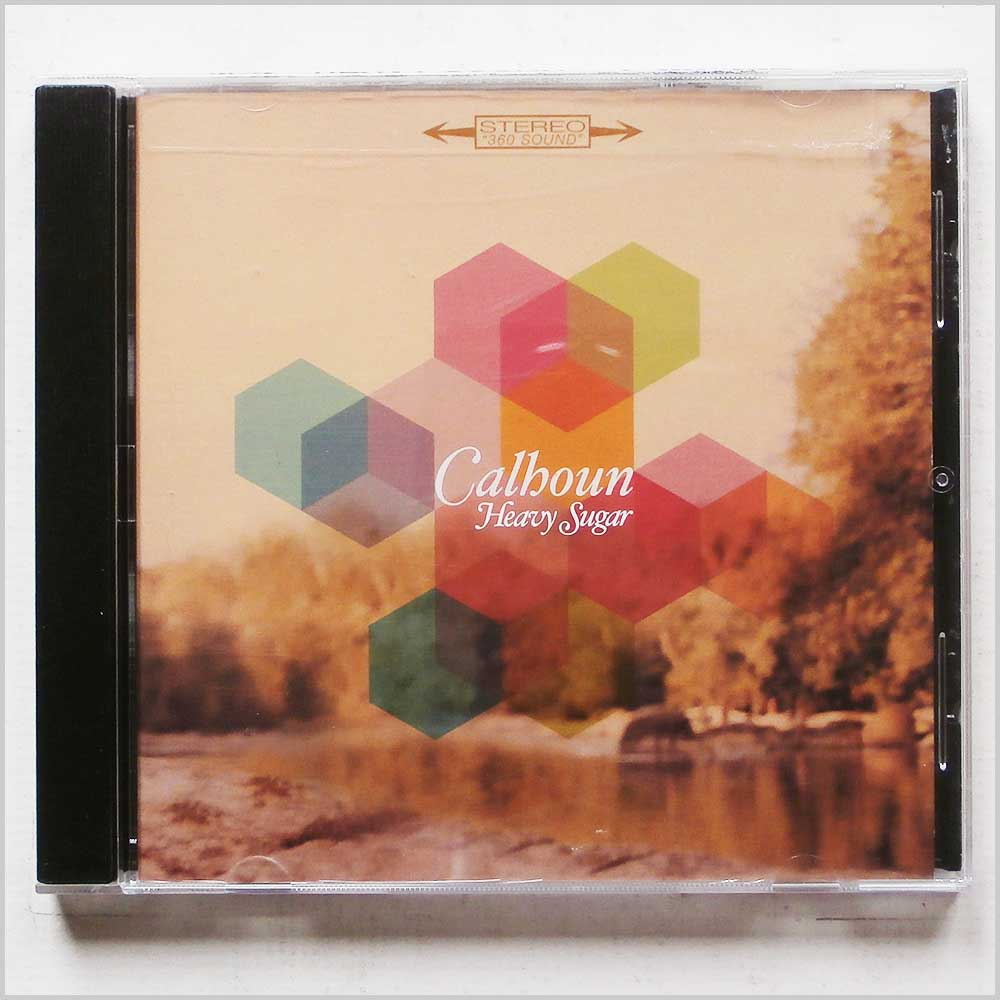 Calhoun - Heavy Sugar (98054209227)