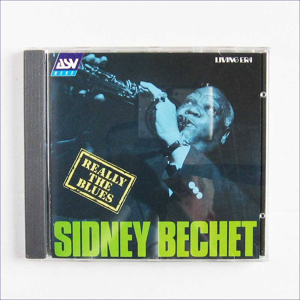 Sidney Bechet - Really The Blues (AJA5107)