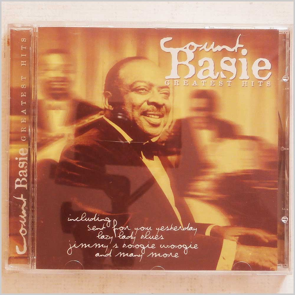 Count Basie - Greatest Hits (APWCD1155)