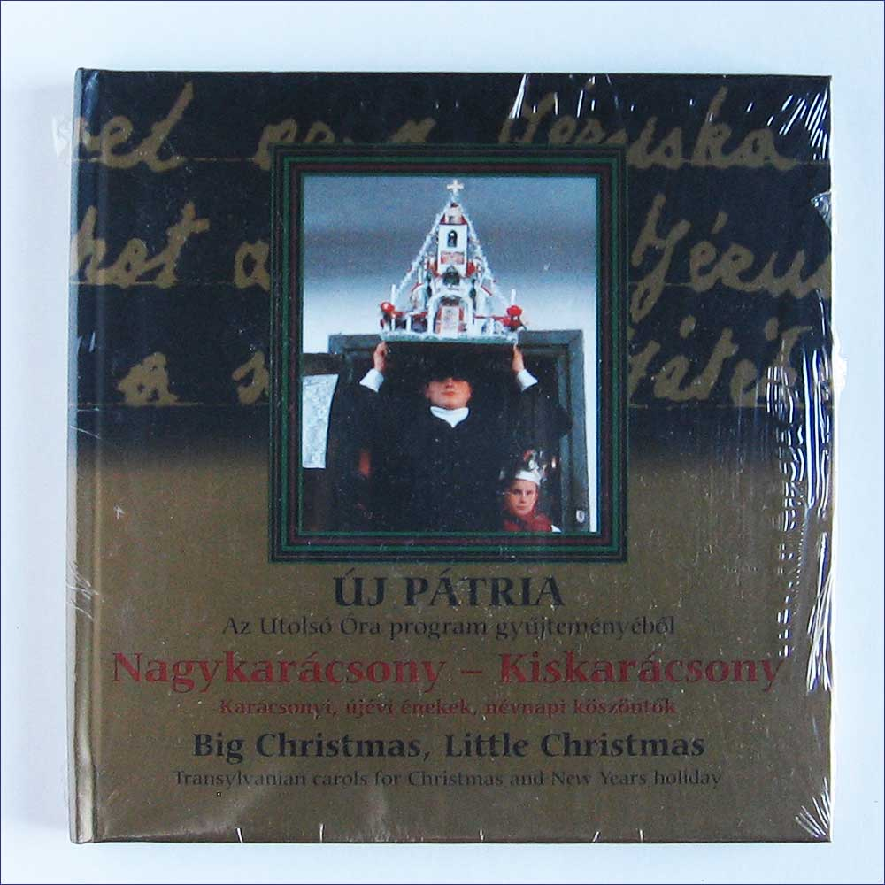 New Patria Series Vol 9 - Big Christmas, Little Christmas  (FA-109-2)