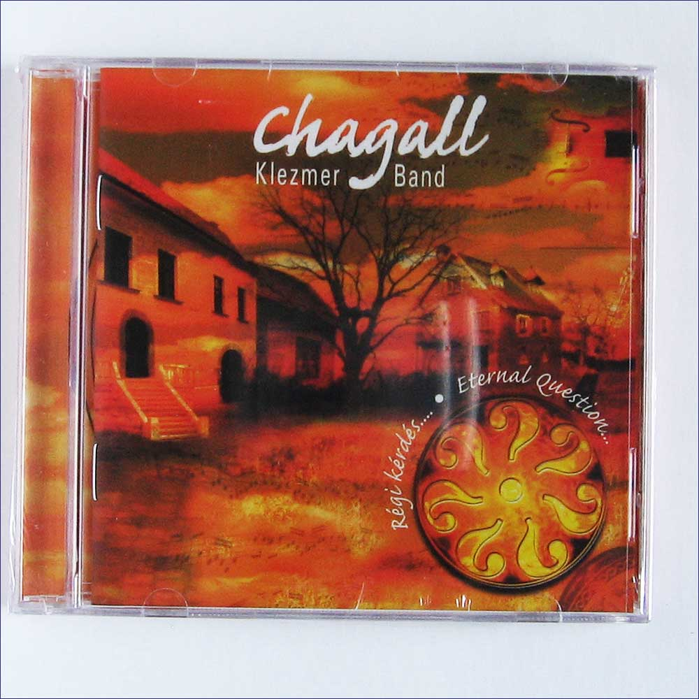Chagall Klezmer Band - Eternal Question (FA-232-2)