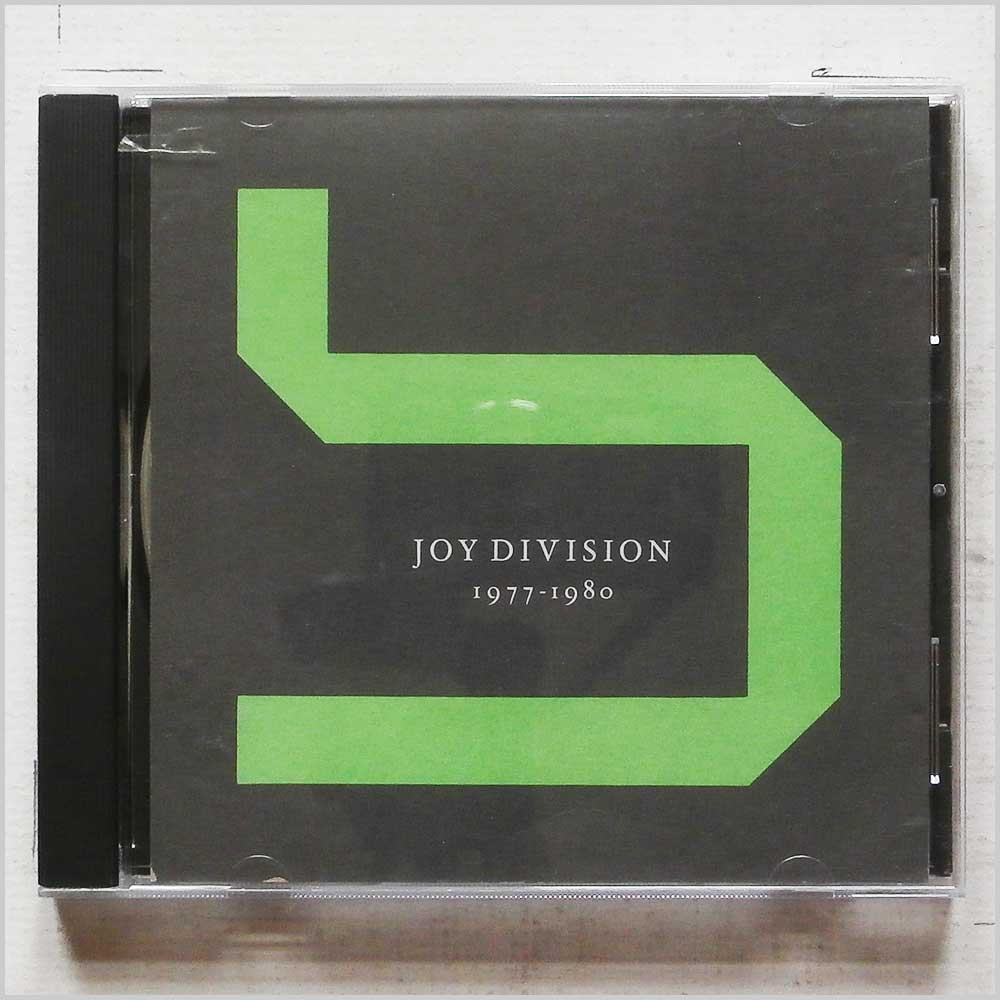 Joy Division  - Substance (FACD250)