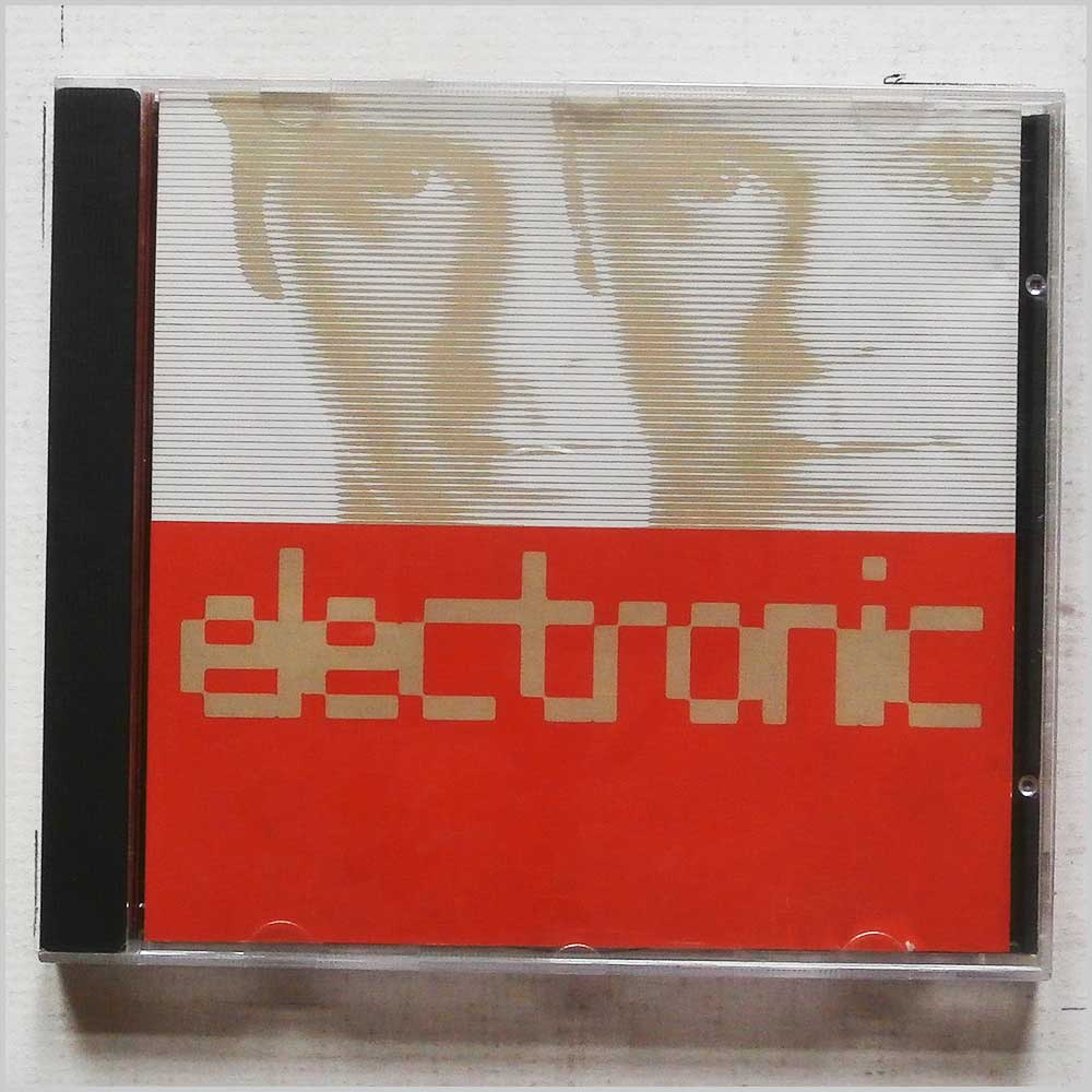 Electronic - Electronic (FACD 290)