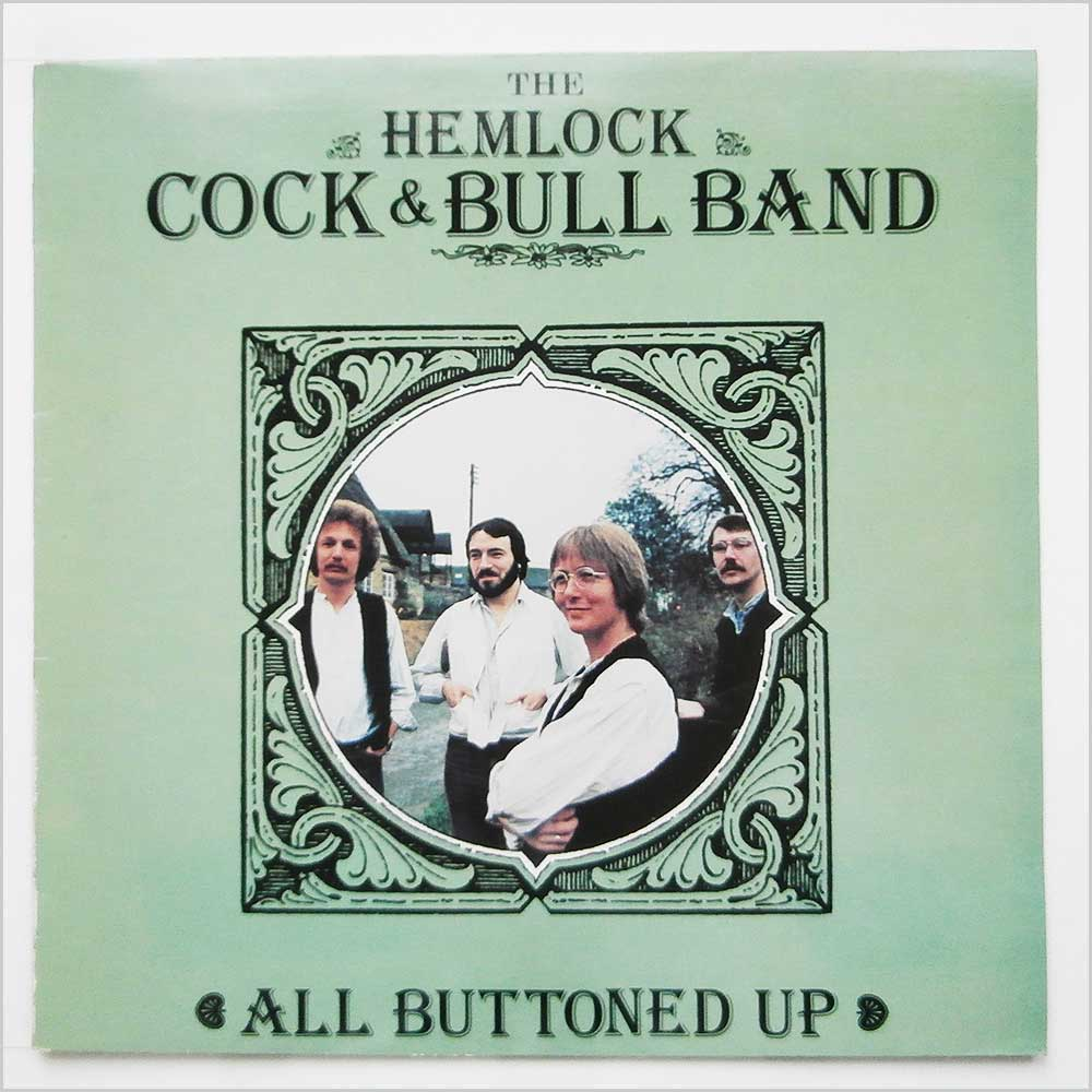 The Hemlock Cock And Bull Band - All Buttoned Up (12TS421)