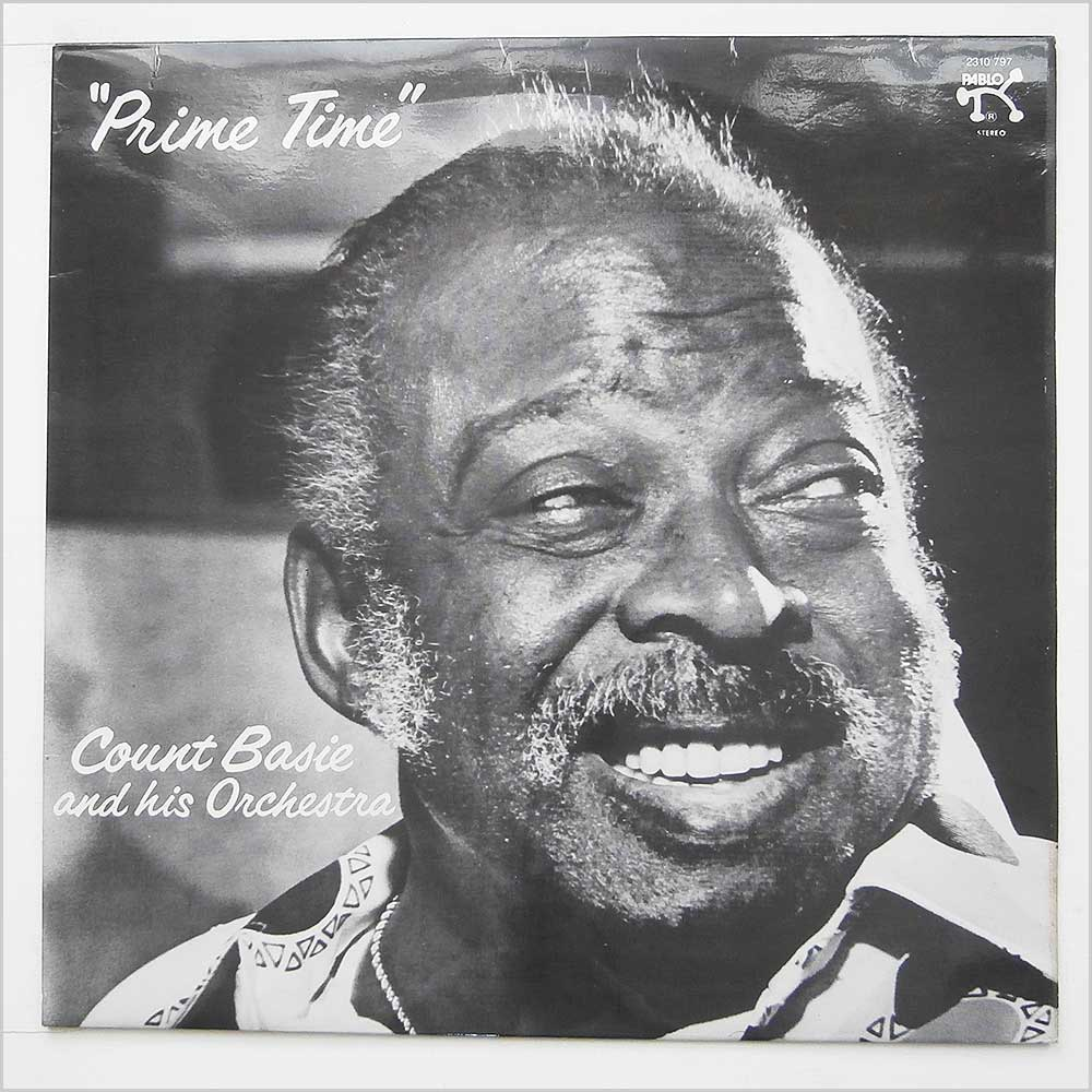 Count Basie - Prime Time (2310 797)