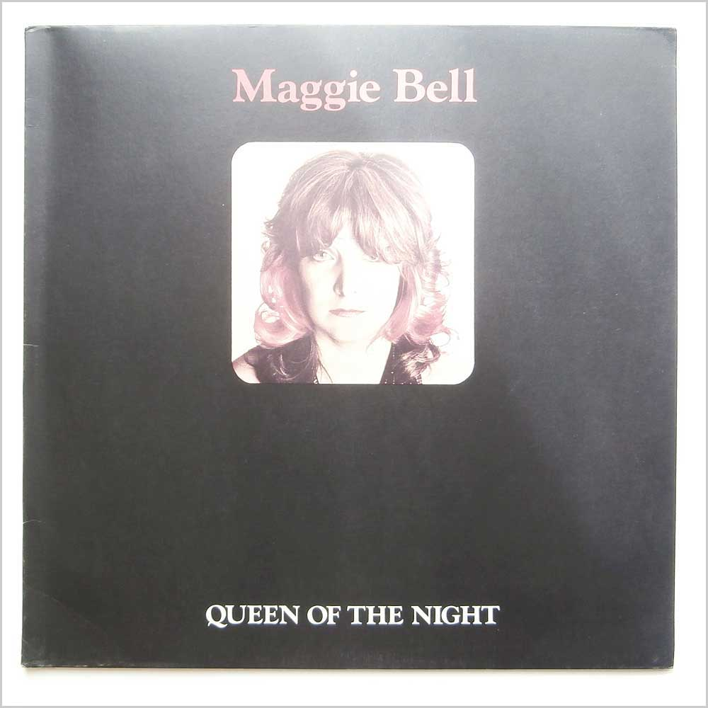 Maggie Bell - Queen Of The Night (2383 239)