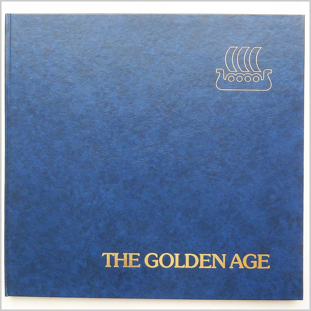 Various - The Golden Age (420 276)
