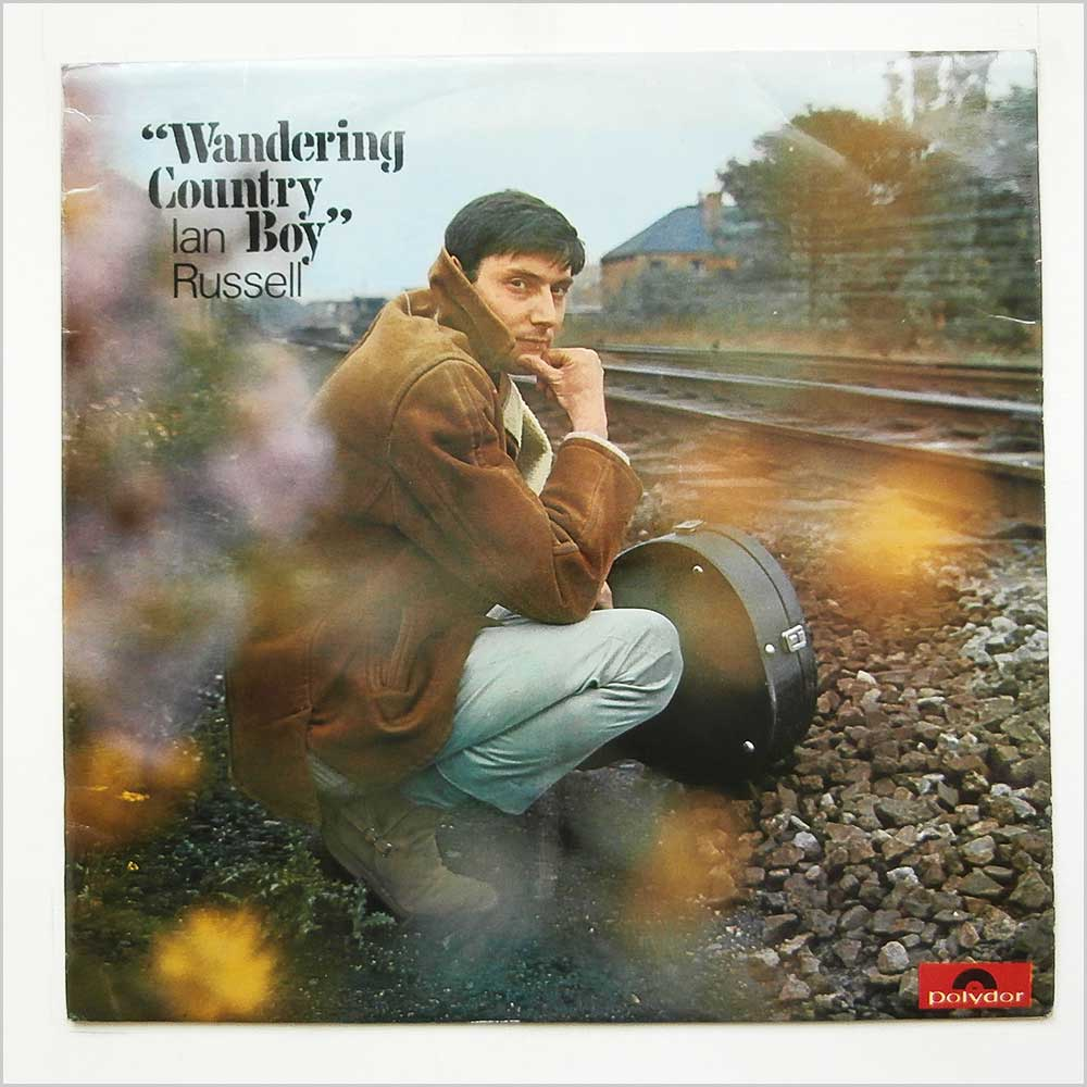 Ian Russell - Wandering Country Boy (583 027)
