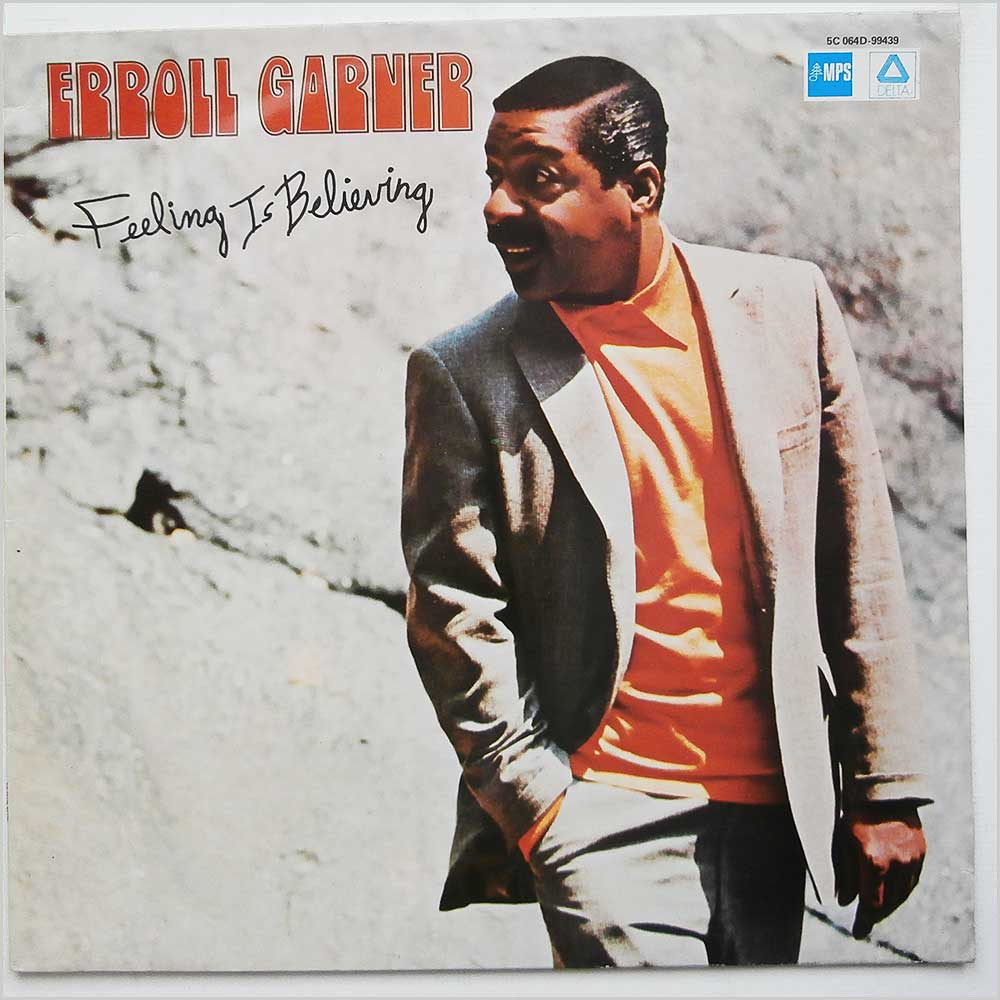 Erroll Garner - Feeling Is Believing (5C 064D-99439)