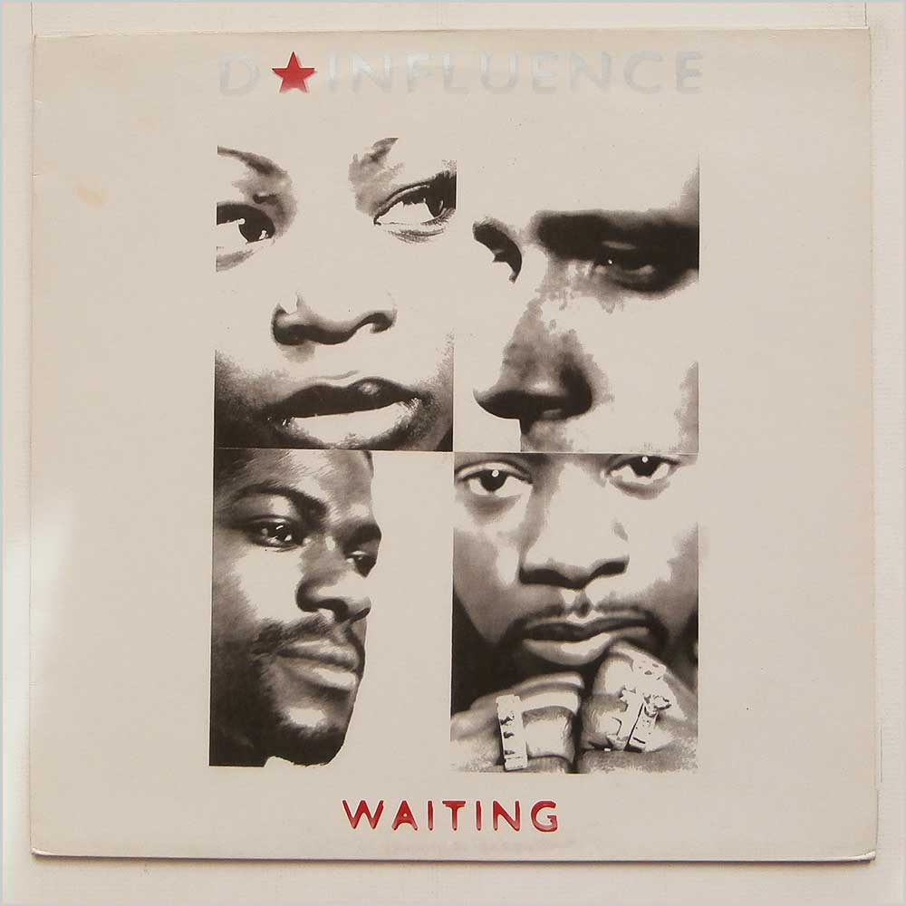 D Influence - Waiting (7559-66095-0)