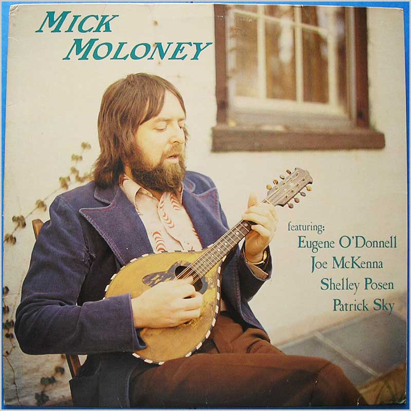Mick Moloney - Mick Moloney (84001)