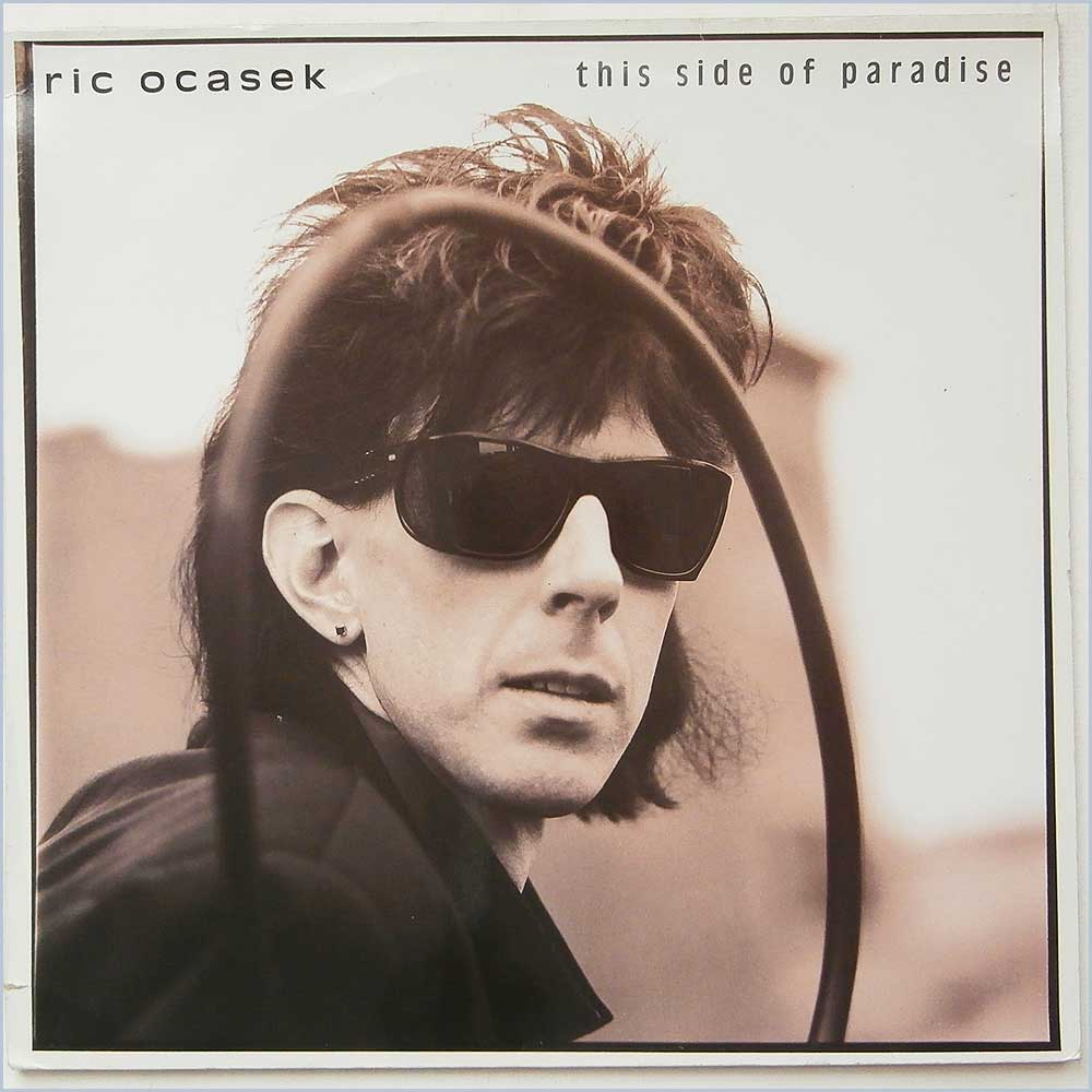 Ric Ocasek - This Side Of Paradise (924 098-1)