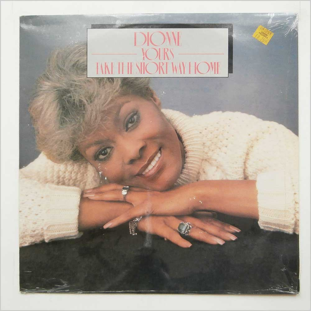 Dionne Warwick - Yours (ARIST 12518)