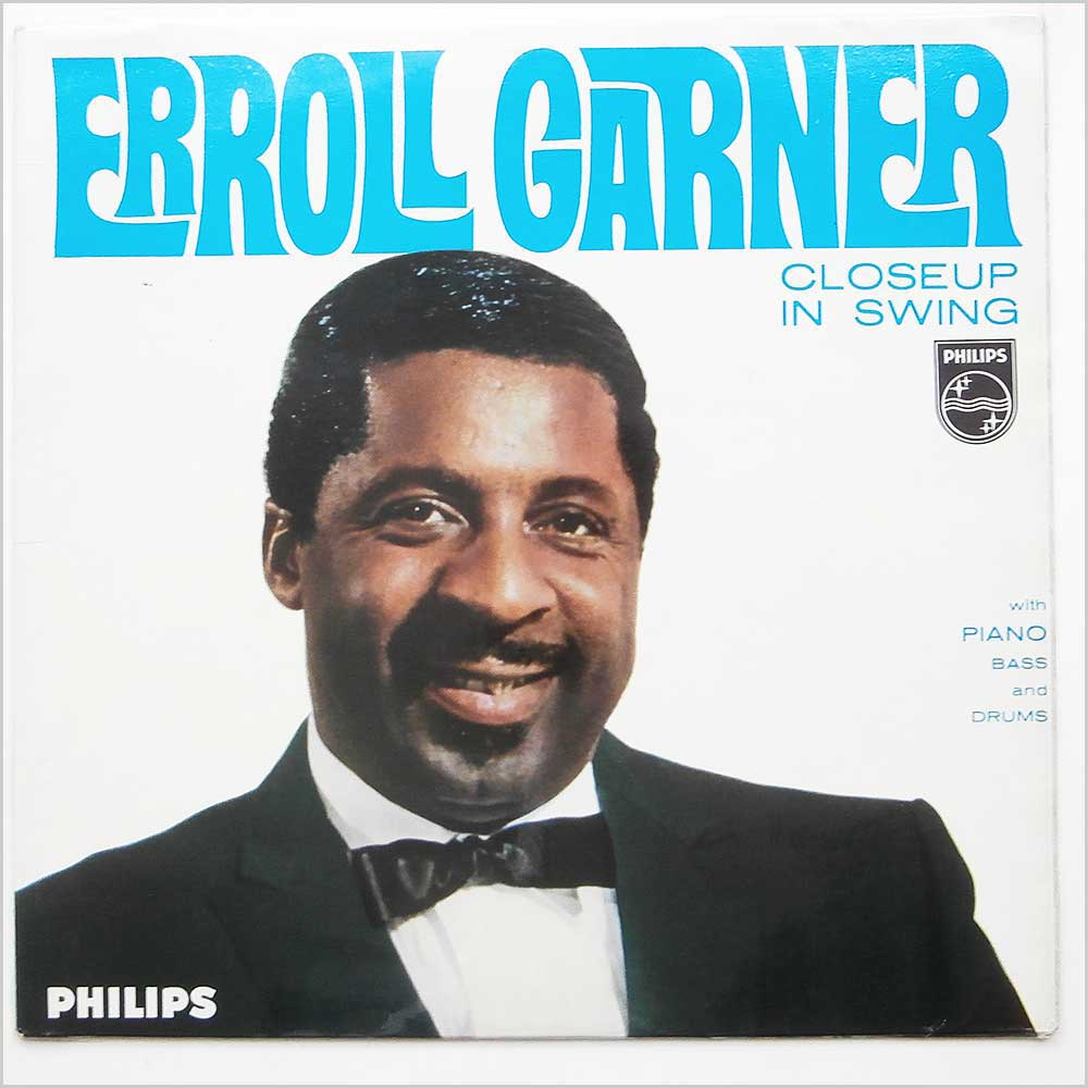 Erroll Garner - Close Up Swing (BBL 7519)