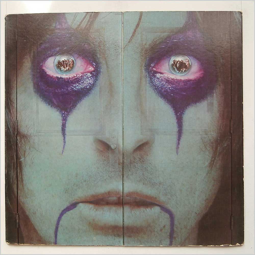 Alice Cooper - From The Inside (BSK 3263)