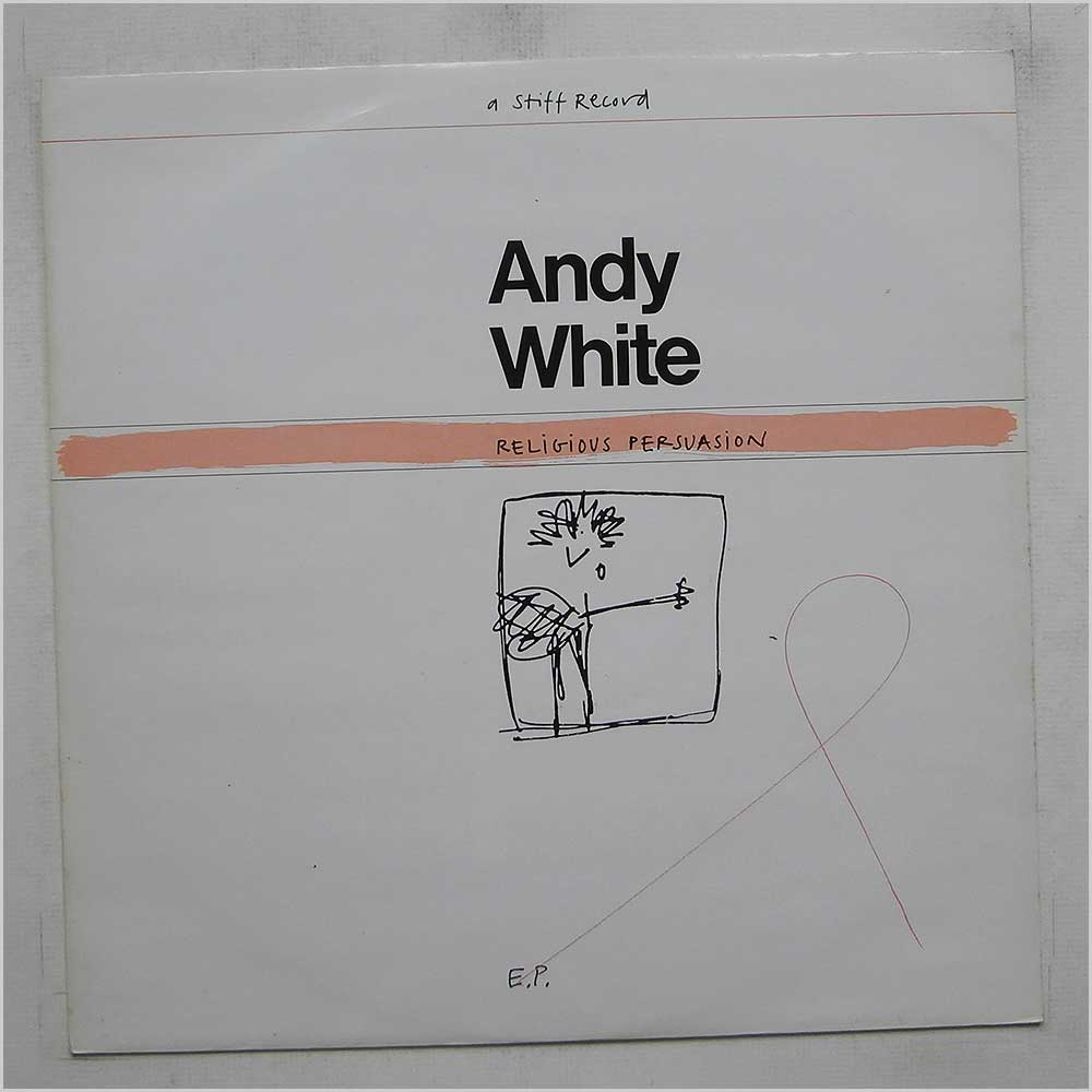 Andy White - Religious Persuasion (BUY IT 234)