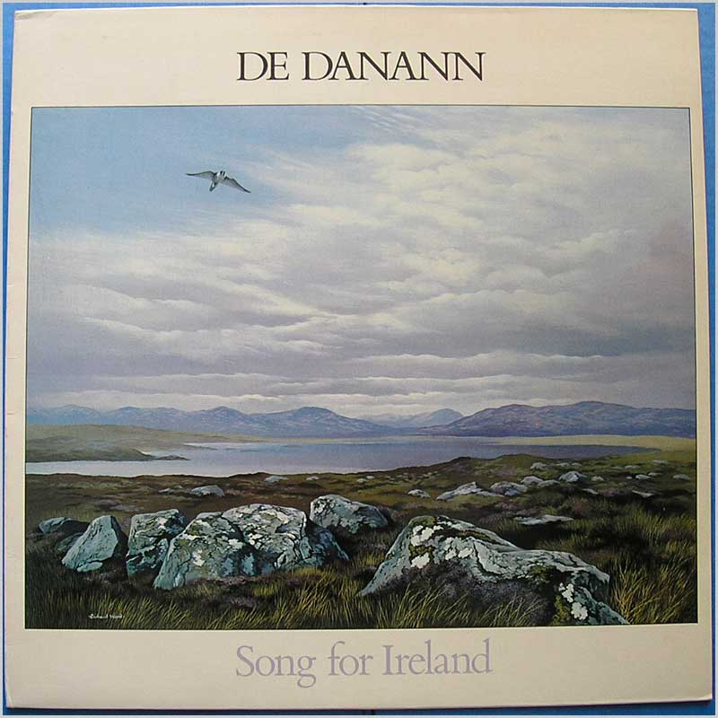 De Danann - Song For Ireland (Cara LP 0001)