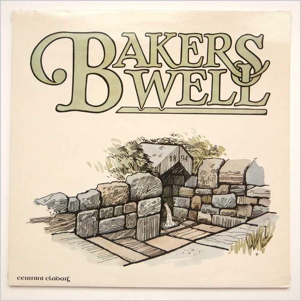 Bakerswell - Bakerswell (CCF20)