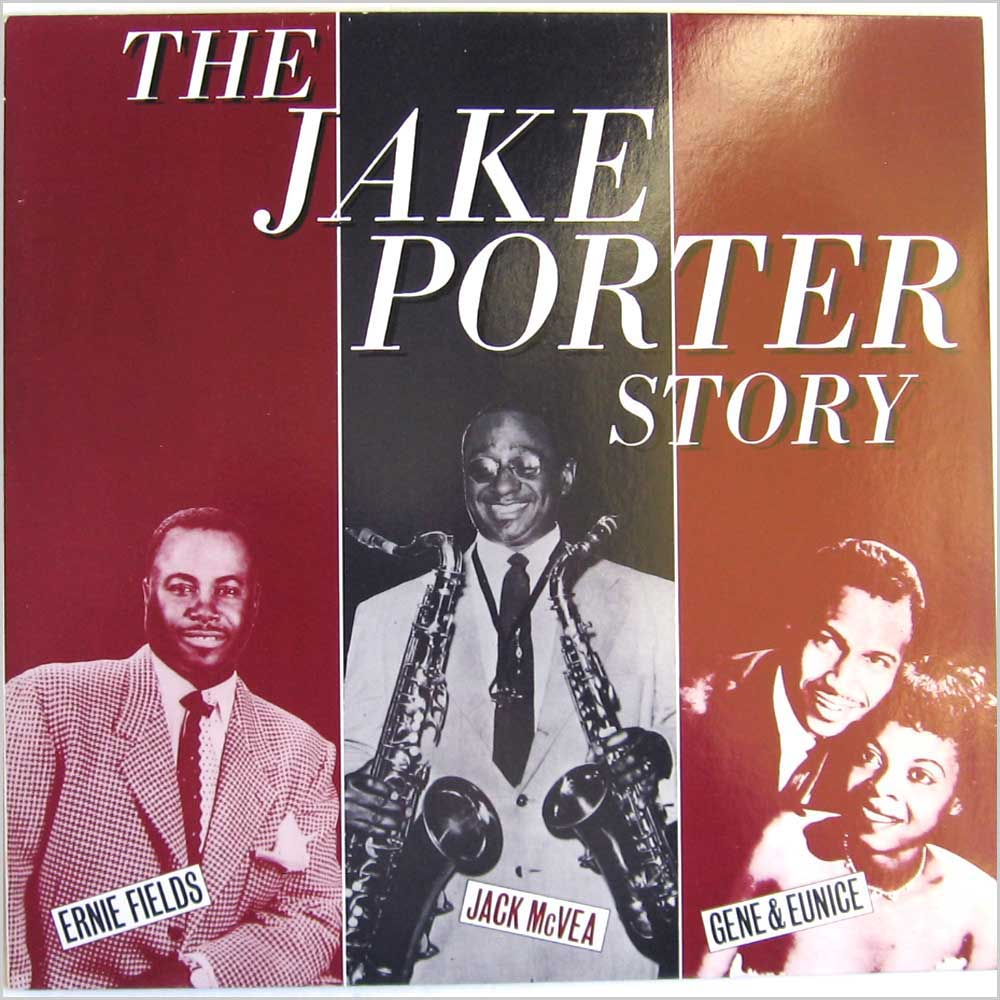 Jake Porter - The Jake Porter Story (CH 84)
