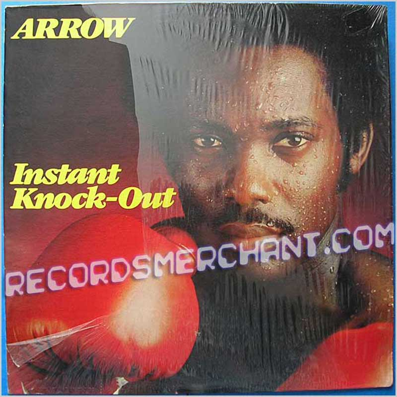 Arrow - Instant Knockout (CR 017)