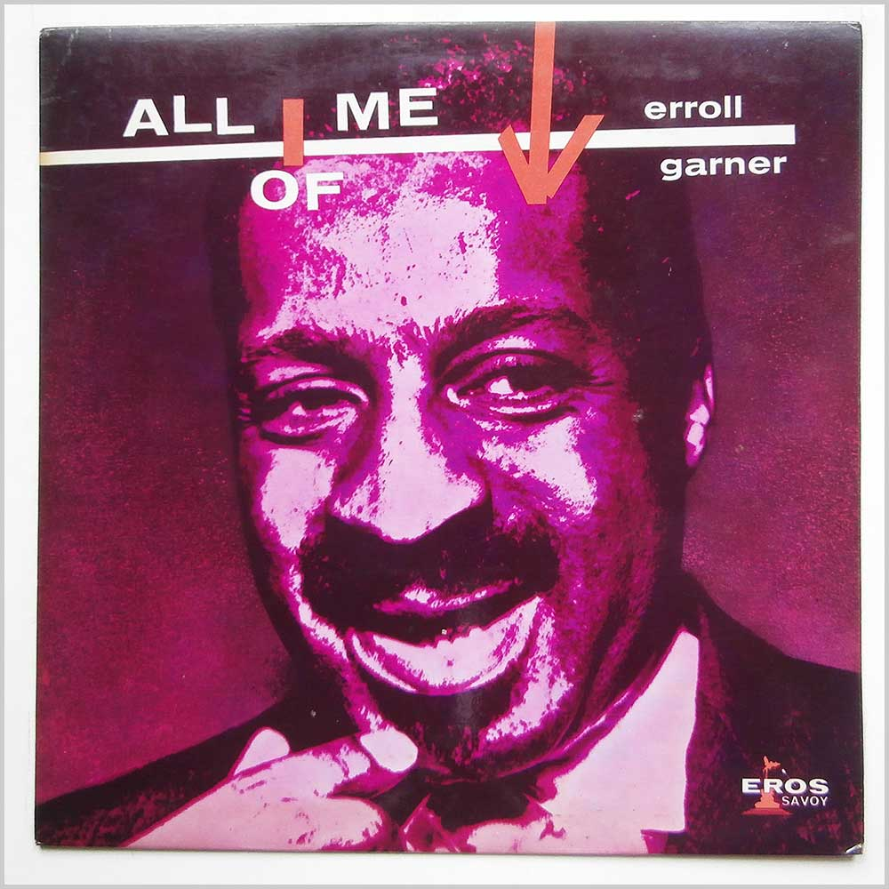 Erroll Garner - All Of Me (ERL 50047)