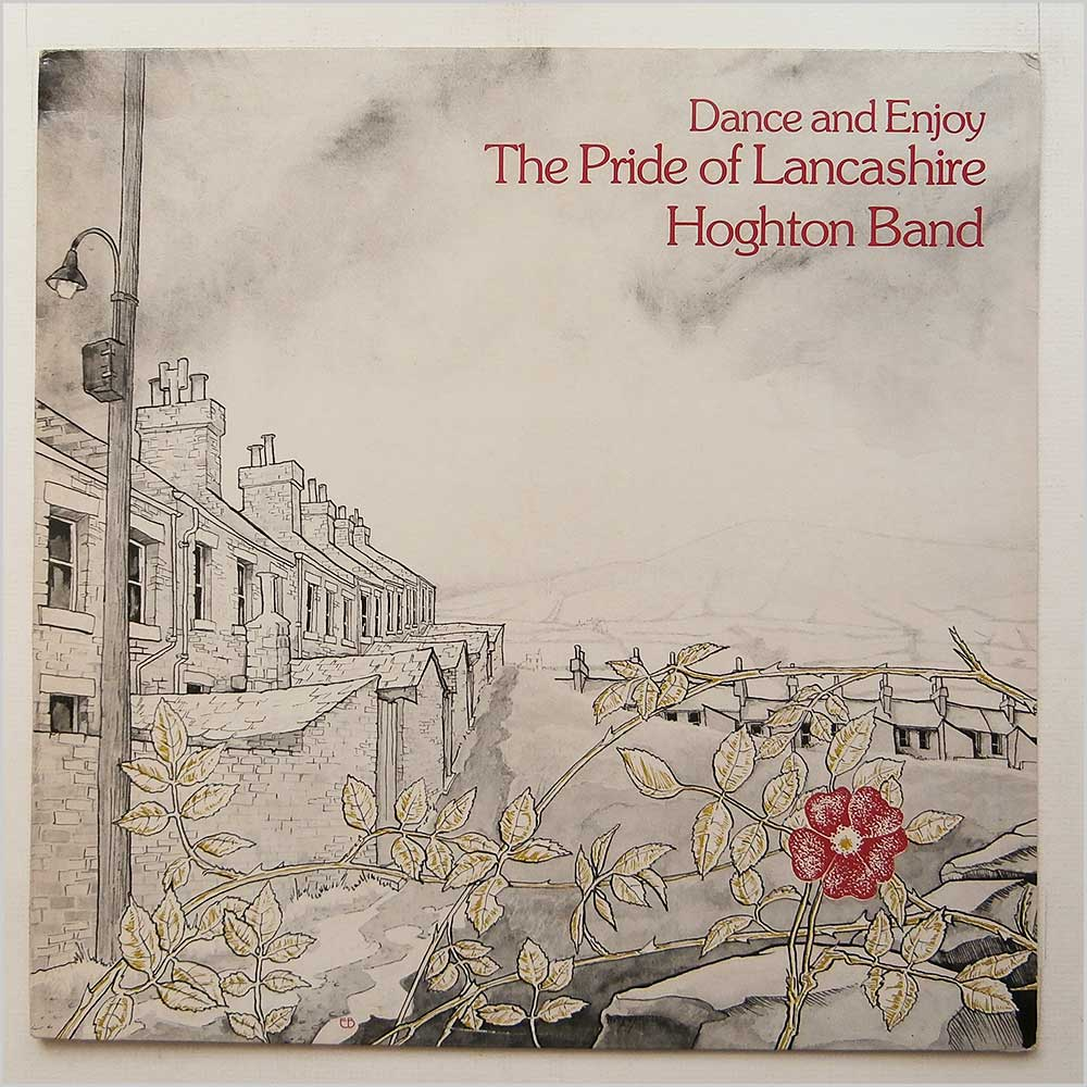 Hoghton Band - The Pride Of Lancashire (FE028)