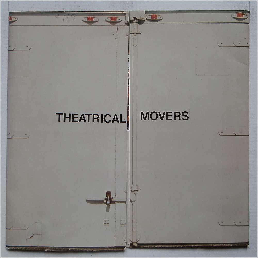 Various - Theatrical Movers Yankee Doodle Dandys (FMS-1002)