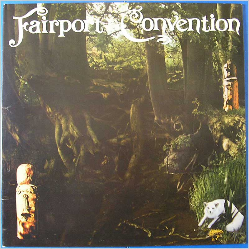 Fairport Convention - Farewell Farewell (GAMA 1)