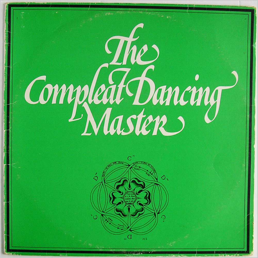 John Kirkpatrick and Ashley Hutchings - The Complete Dancing Master (HELP 17)